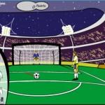 Сексуальный футбол