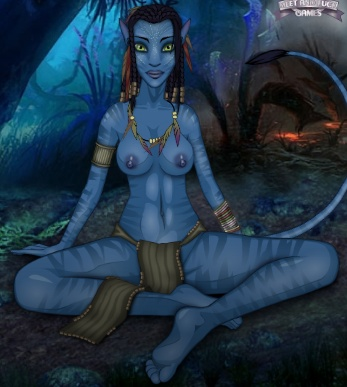 Онлайн аватар секс игра - онлайн видео