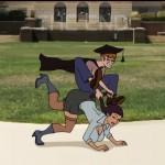 Школьные издевательства