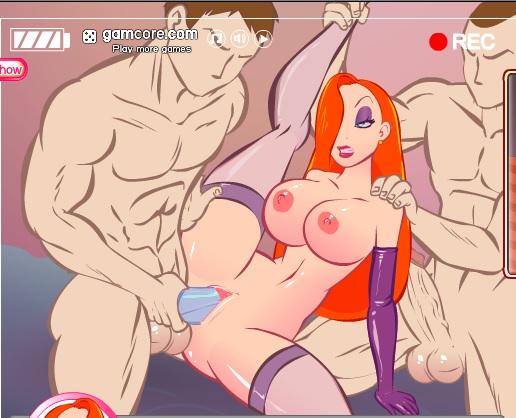 Секс Игры Джессика